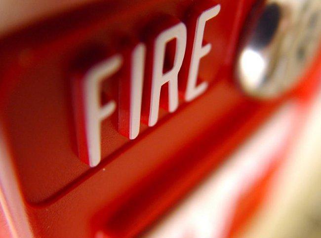 Курсы по пожарной безопасности в СПб