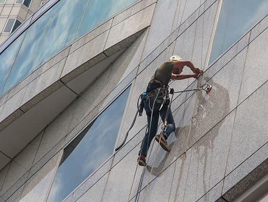 Обучение охране труда на высоте в СПб