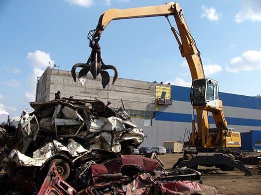 Контролер лома и отходов металла - обучение в СПб