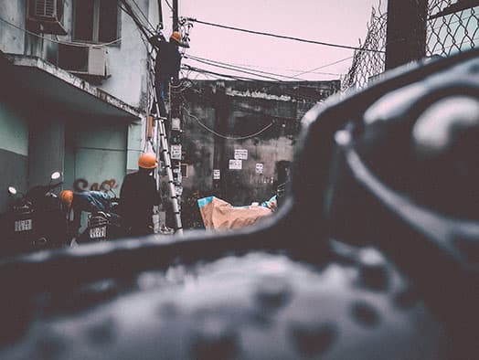 Обучение слесарей-электромонтажников в СПб